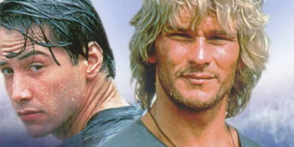 Point Break (Kathryn Bigelow, 1991)