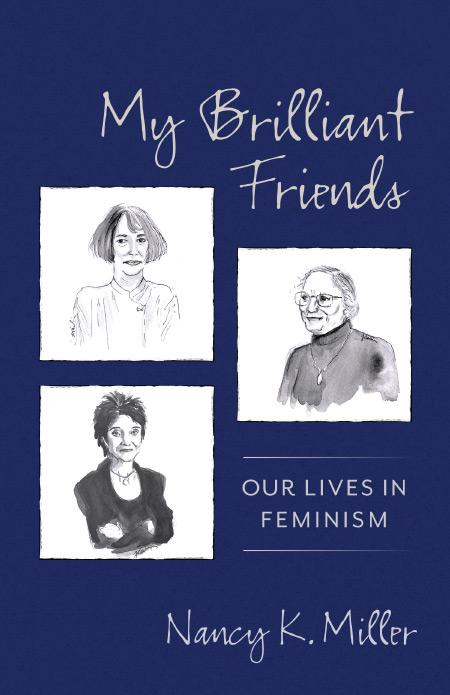 Revue de My Brilliant Friends par Nancy K. Miller