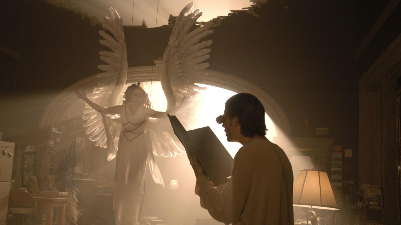 Angels in America (Mike Nichols, 2003)