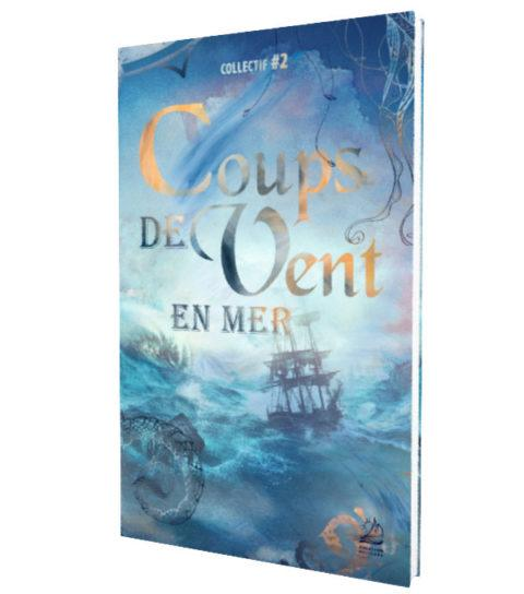 Marathon Editions :Coups de vents en mer