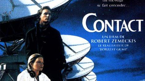 Contact (Robert Zemeckis, 1997)