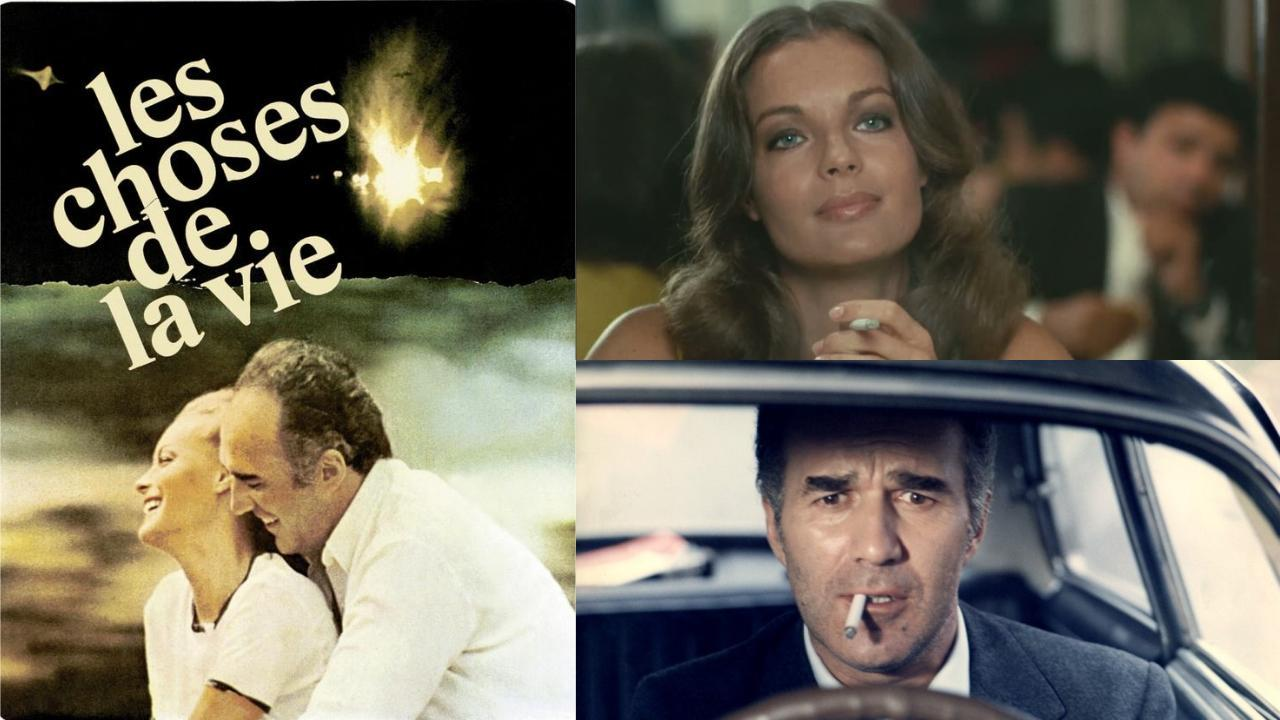 Les Choses de la vie (Claude Sautet, 1970)