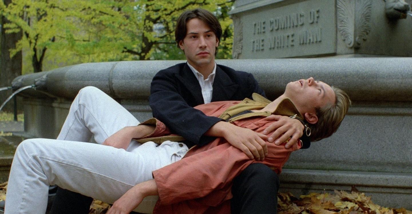 My Own Private Idaho (Gus Van Sant, 1991)