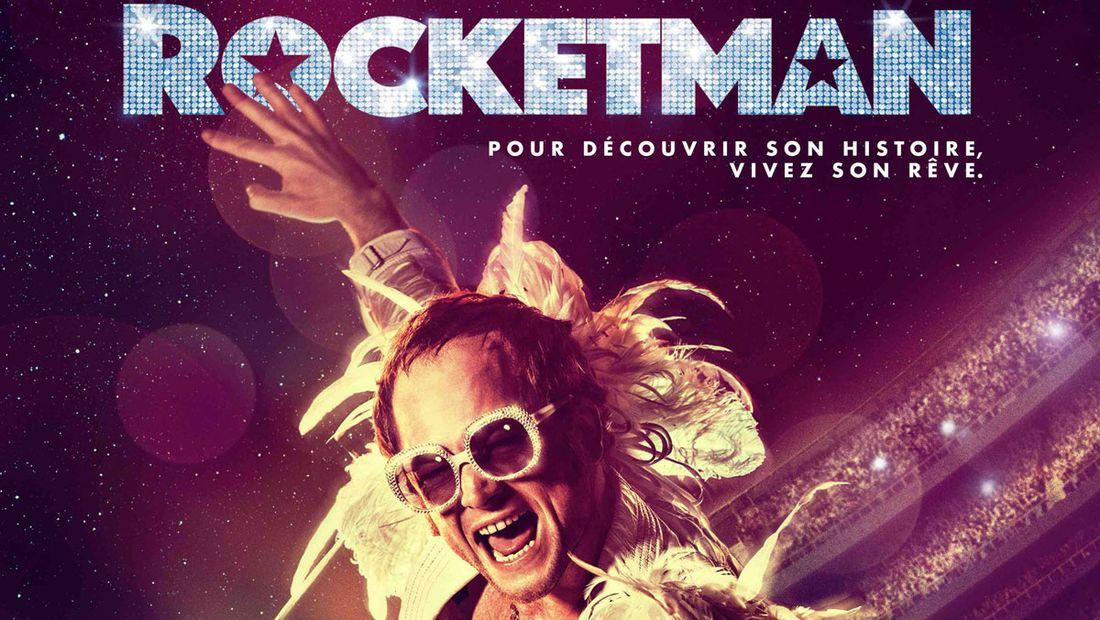 Rocketman (Dexter Fletcher, 2019)