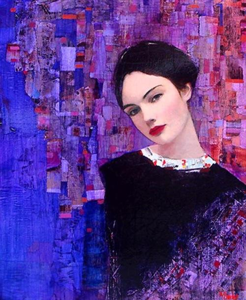 The new art nouveau of Richard Burlet