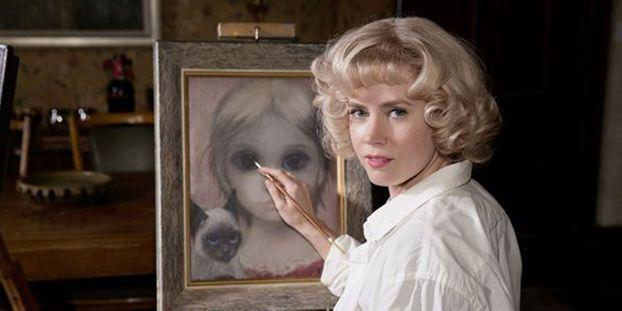Big Eyes (Tim Burton, 2014)