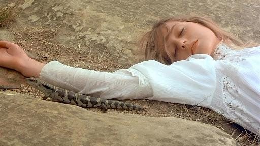 Pique-Nique à Hanging Rock (Picnic at Hanging Rock, Peter Weir, 1975)