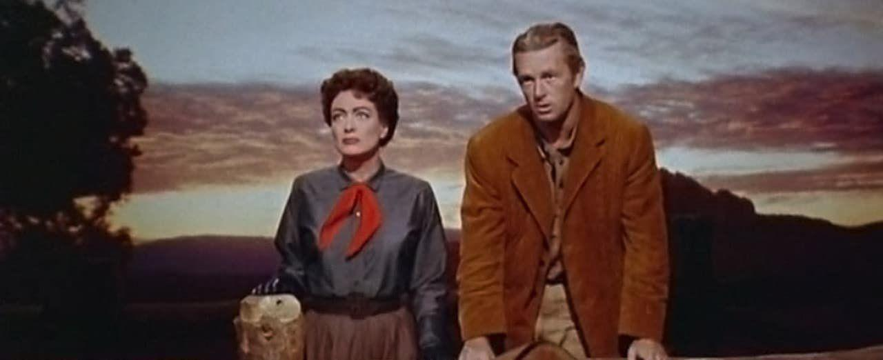 Johnny Guitare (Johnny Guitar, Nicholas Ray, 1954)