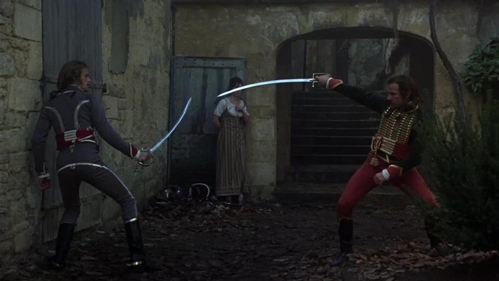 Les Duellistes (The Duellists, Ridley Scott, 1977)