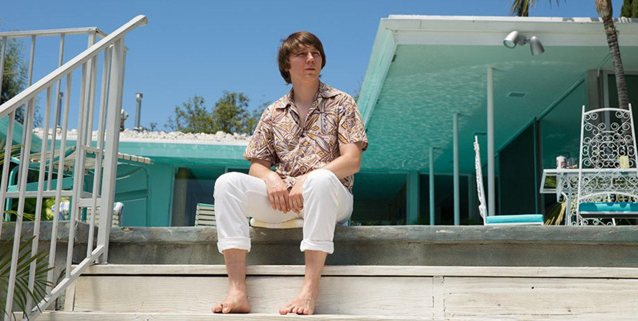 Love & Mercy (Bill Pohlad, 2014)