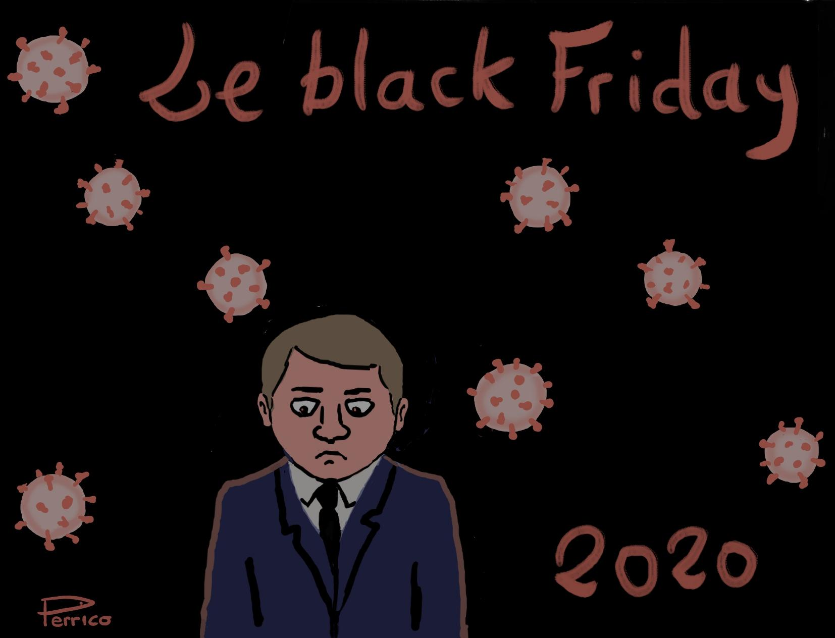 le Black Friday 2020