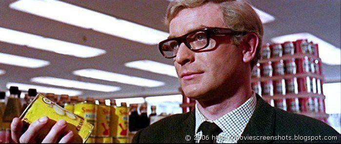 Ipcress-Danger immédiat (The Ipcress file, Sidney J. Furie, 1965)