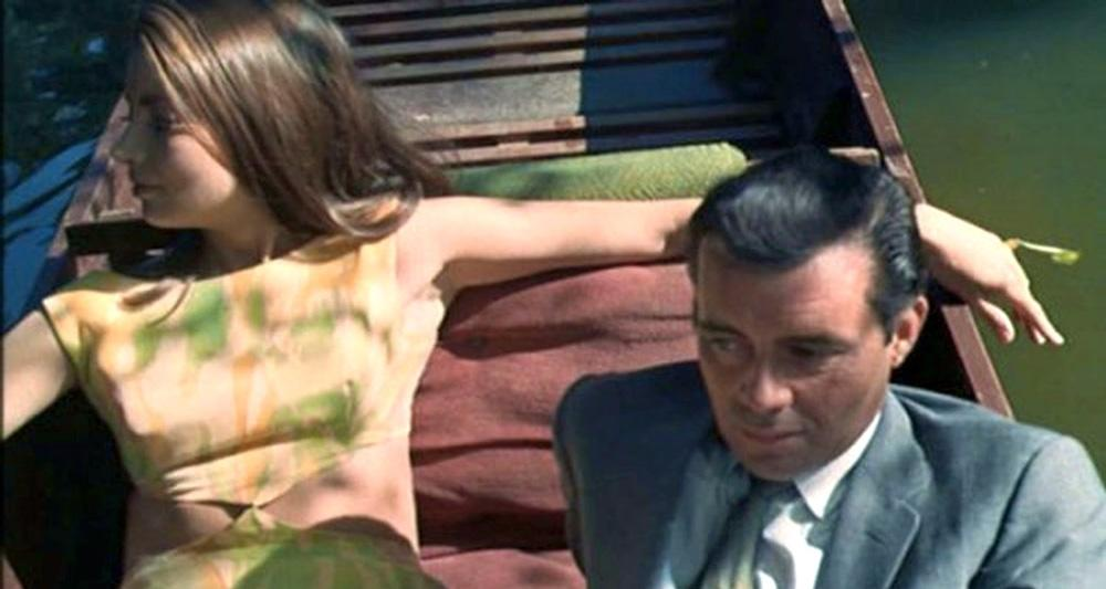 Accident (Joseph Losey, 1967)