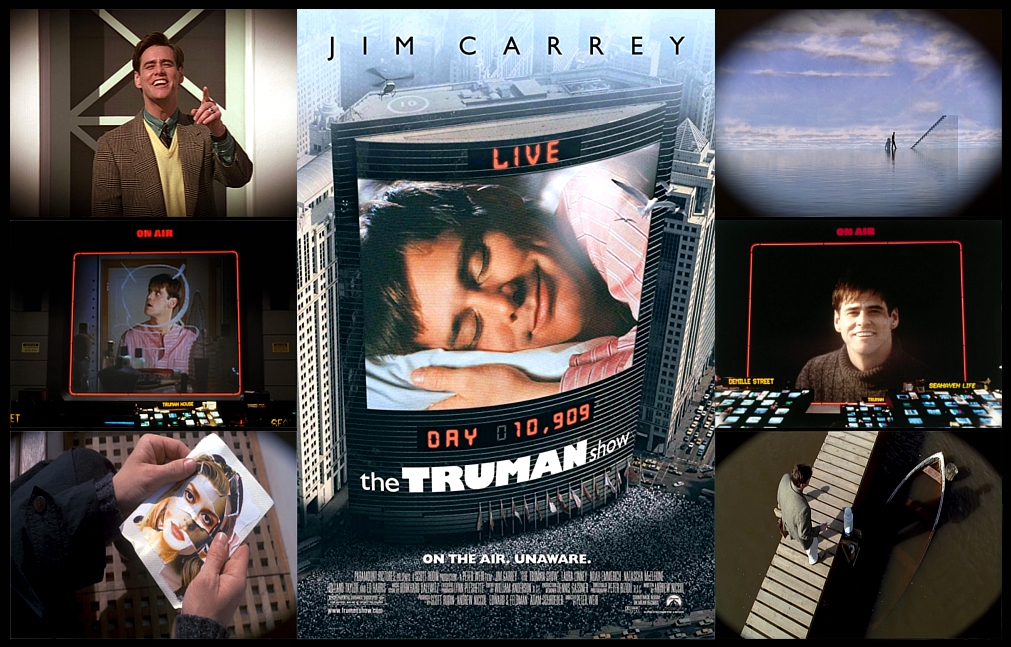 The Truman Show (Peter Weir, 1998)