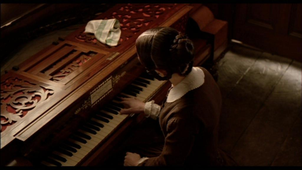 La Leçon de piano (The Piano, Jane Campion, 1993)
