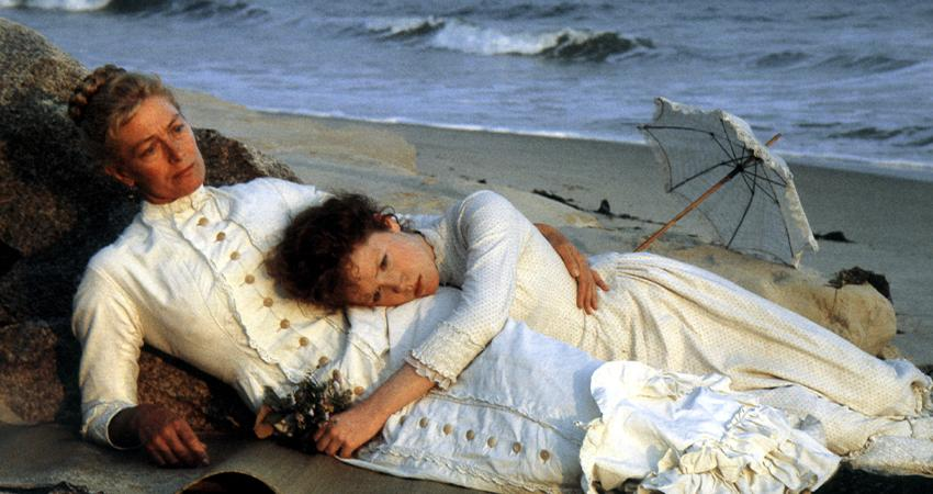 Les Bostoniennes (The Bostonians, James Ivory, 1984)