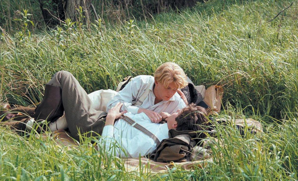 Maurice (James Ivory, 1987)