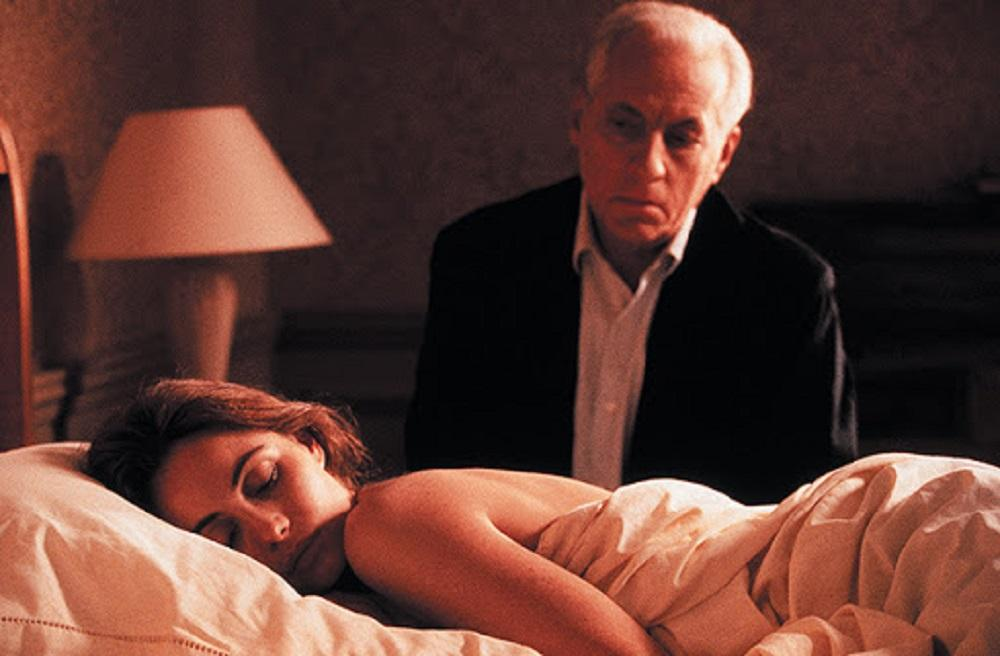 Nelly et Monsieur Arnaud (Claude Sautet, 1995)