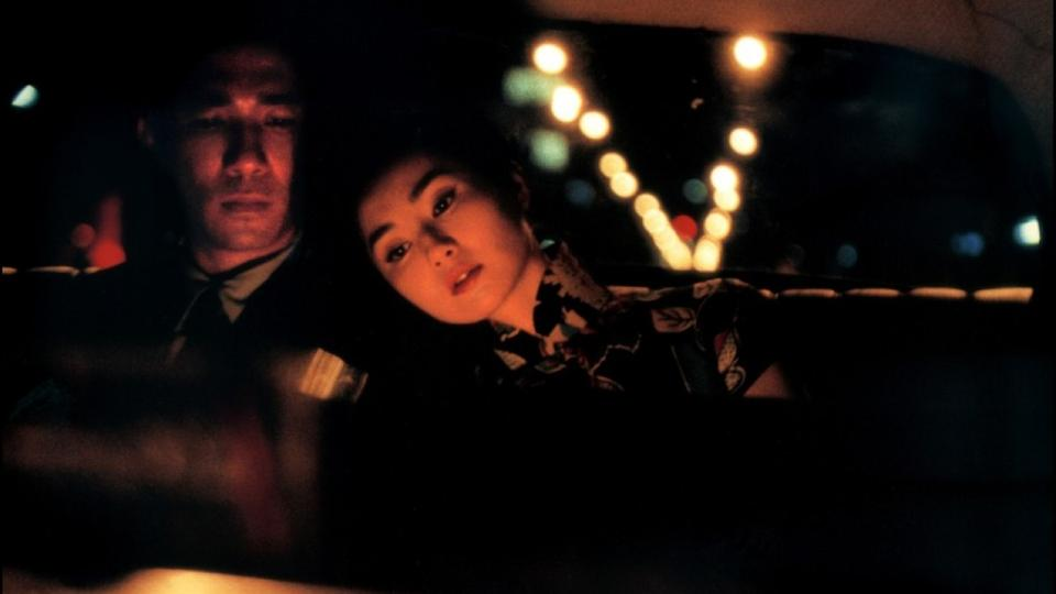 In the Mood for love (Fa yeung nin wa, Wong Kar-Wai, 2000)
