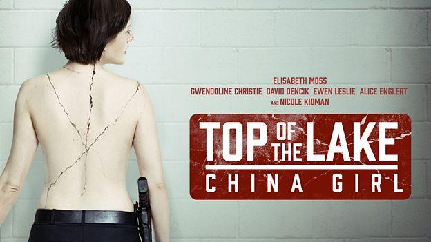 Top of the Lake: China Girl (Jane Campion, 2017)