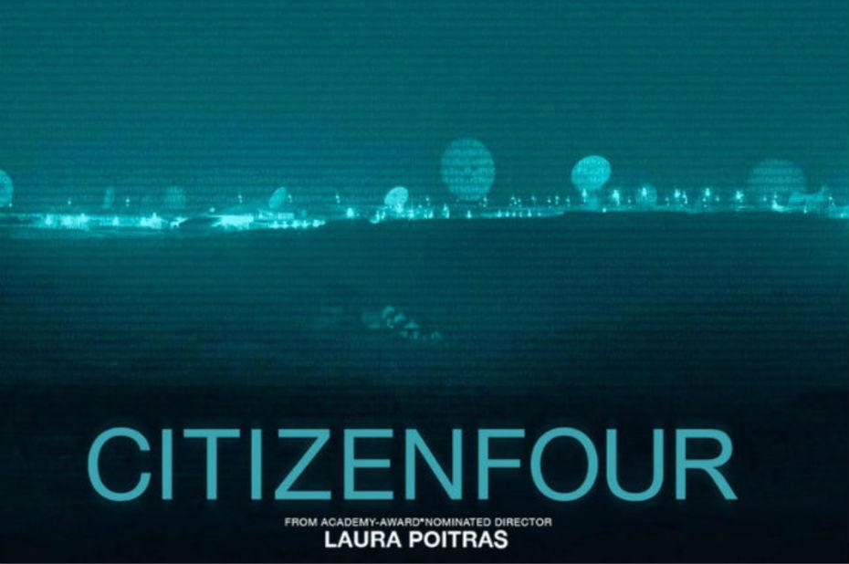 Citizenfour (Laura Poitras, 2014)