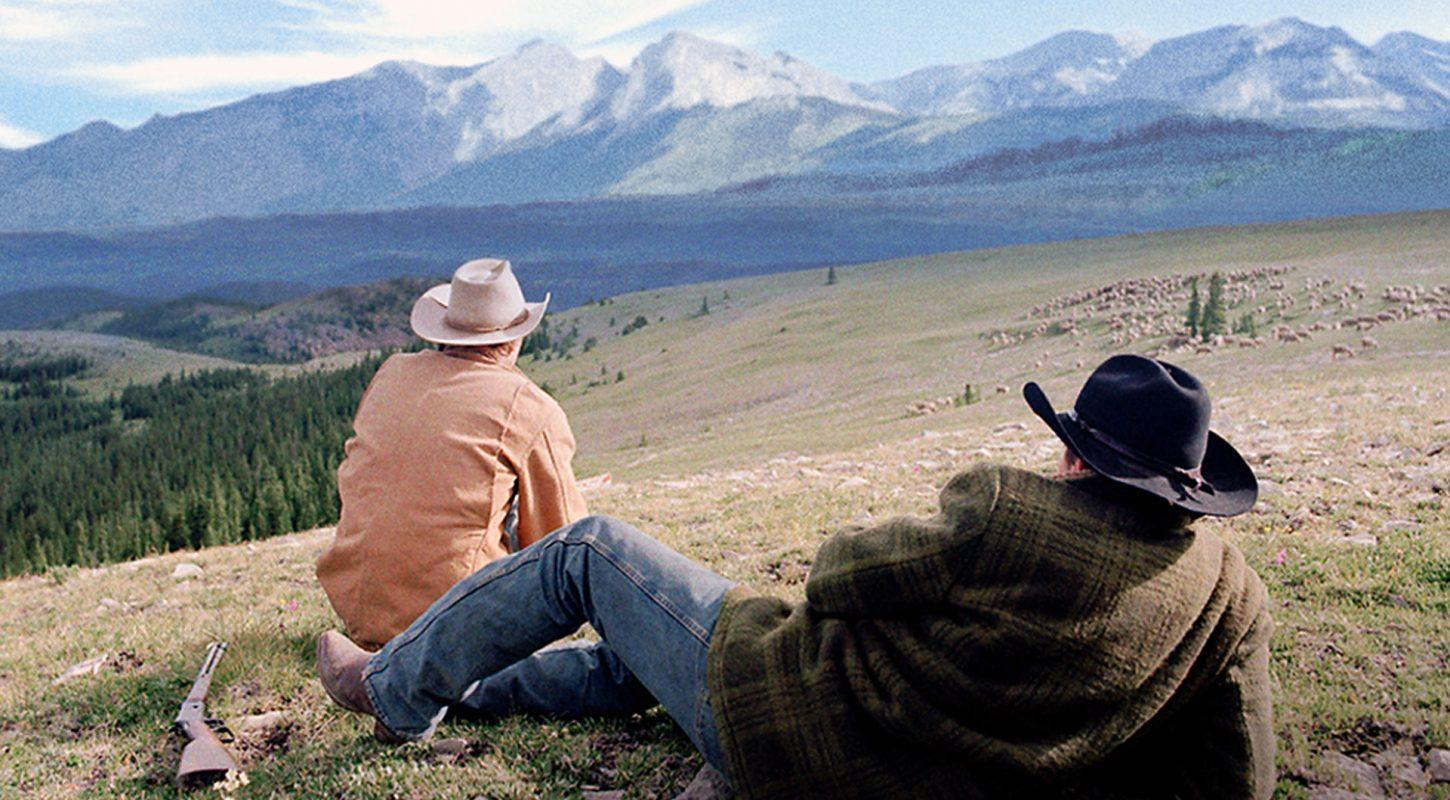 Le secret de Brokeback Mountain (Brokeback Mountain, Ang Lee, 2005)