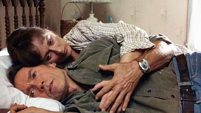 Sur la route de Madison (The Bridges of Madison County, Clint Eastwood, 1995)