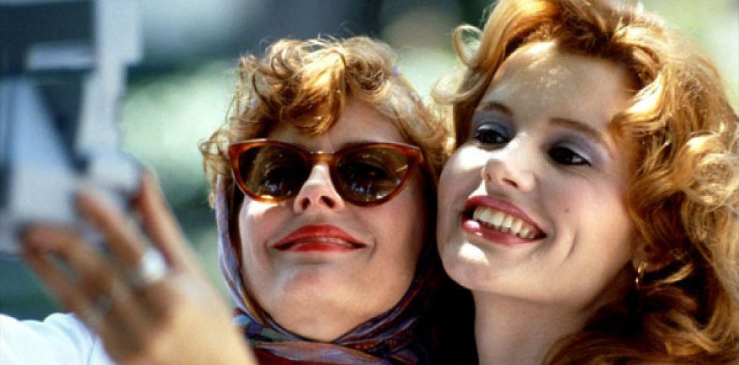 Thelma et Louise (Thelma and Louise, Ridley Scott, 1991)