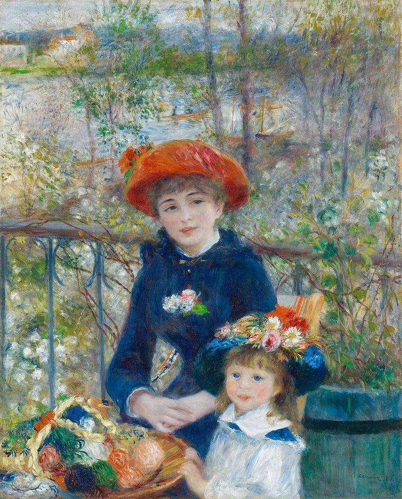 The innovations of Impressionism