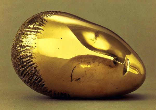 Why we love Brancusi