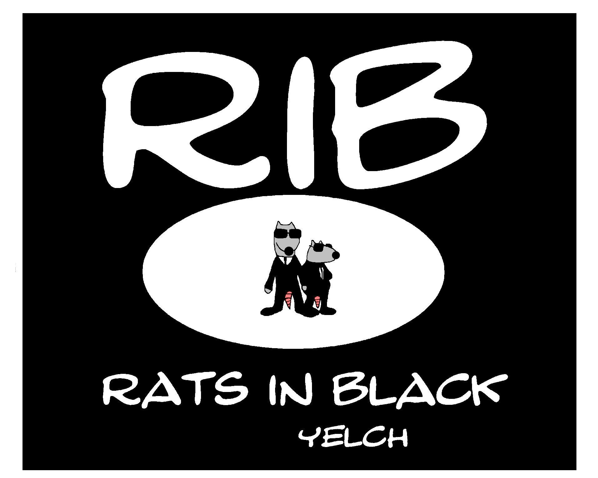 Rats In Black